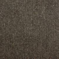 Herringbone Fabric - Peatland
