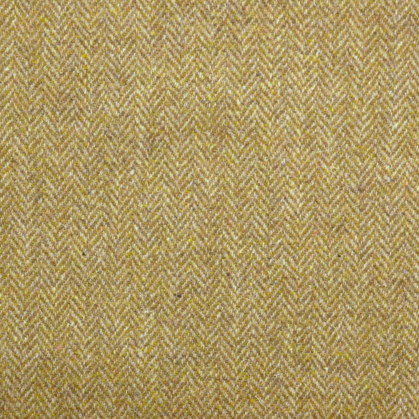 Herringbone Fabric Winter Wheat Herringbonewinterwheat