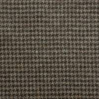 Houndstooth Fabric - Peatland