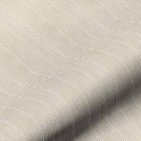Art of the Loom Kerry/Kinsale Fabrics Kinsale Stripe Fabric - Oatmeal - KINSALESTRIPEOATMEAL
