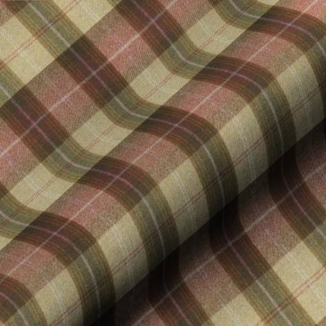 Art of the Loom Wool Plaid Vol 1 Fabrics Wool Plaid Fabric - Autumn Gold - WOOLPLAIDAUTUMNGOLD