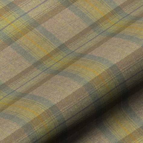 Art of the Loom Wool Plaid Vol 1 Fabrics Wool Plaid Fabric - Olive Grove - WOOLPLAIDOLIVEGROVE
