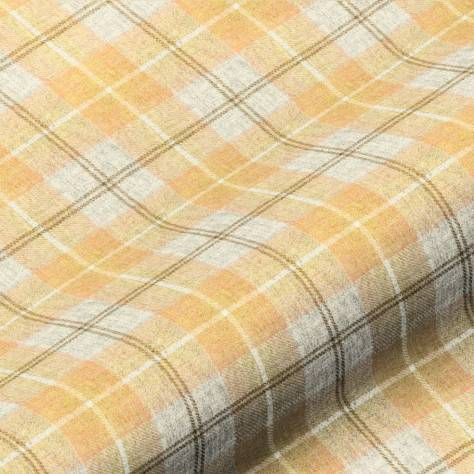 Art of the Loom Wool Plaid Vol 1 Fabrics Wool Plaid Fabric - Penzance - WOOLPLAIDPEZANCE