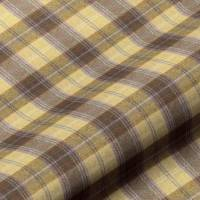 Wool Plaid Fabric - Spunhoney