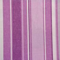 Rayure Fabric - Violet