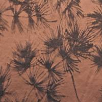 Vegetal Fabric - Copper