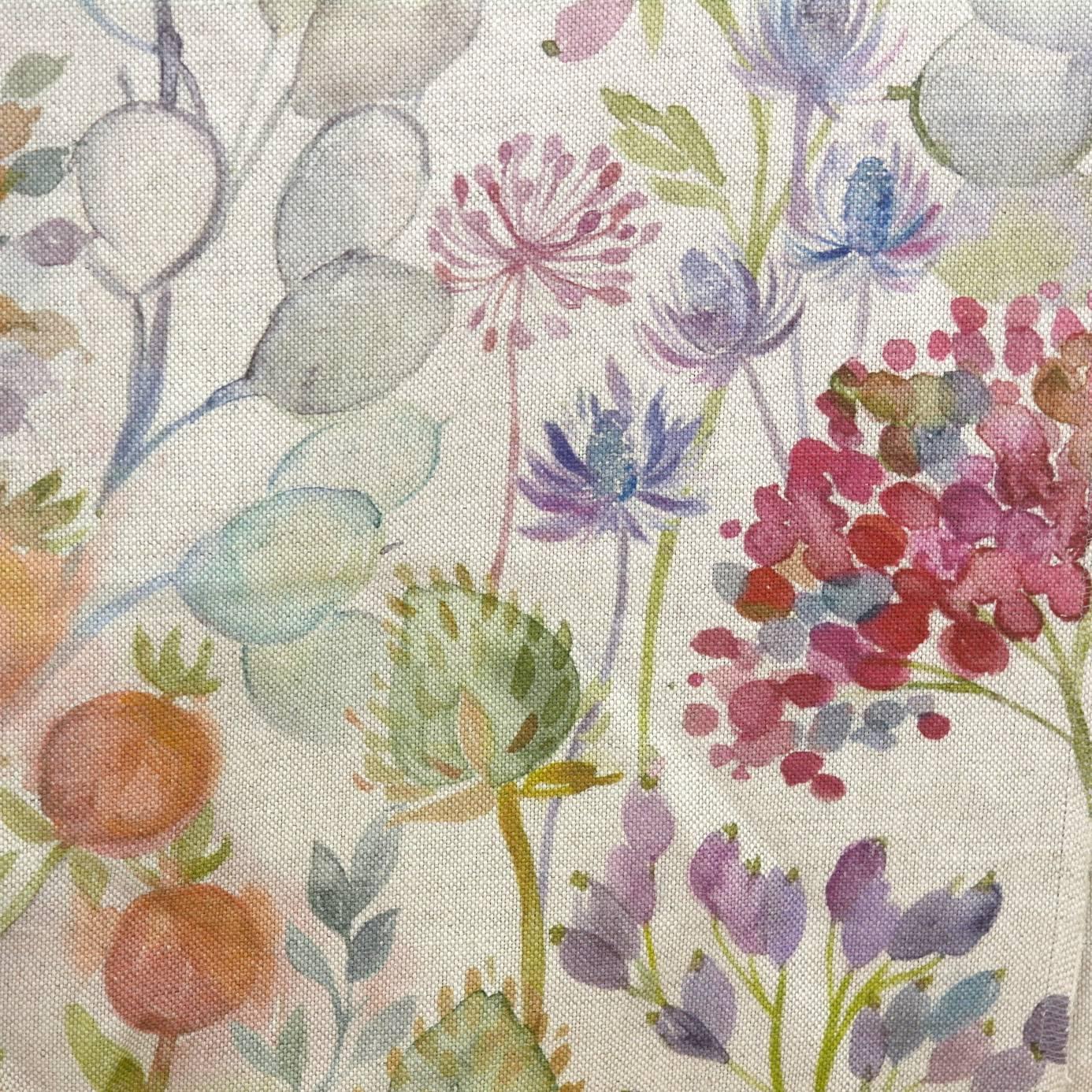 Hedgerow Fabric Linen Hedgerowlinen Voyage Lythmore