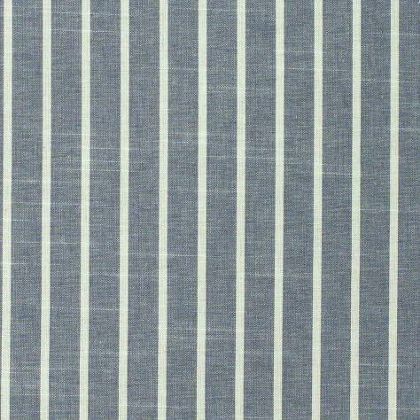 Ashley Wilde Newport Fabrics Huntington Fabric - Navy - HUNTINGTONNAVY