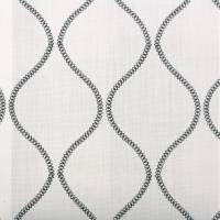 Colwyn Fabric - Charcoal
