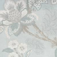 Leathan Fabric - Linen