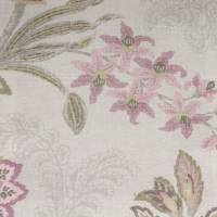 Leathan Fabric - Mulberry