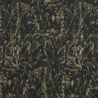 Cascade Fabric - Black