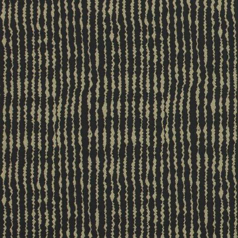 Ashley Wilde Grove Fabrics Ridge Fabric - Black - RIDGEBLACK