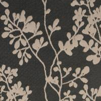Hollin Fabric - Ebony