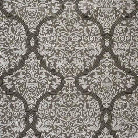 Ashley Wilde Grayson Fabrics Amaya Fabric - Slate - AMAYASLATE