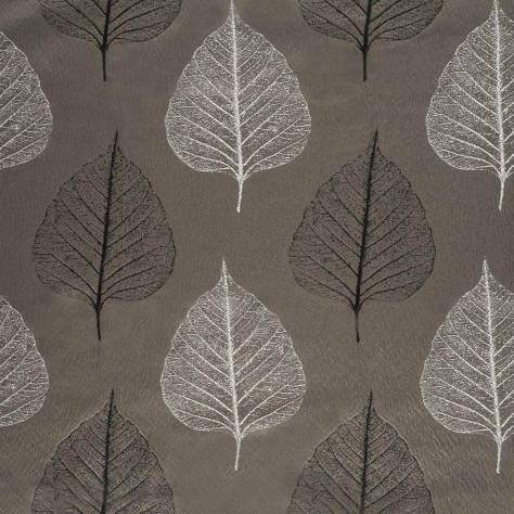 Ashley Wilde Grayson Fabrics Brice Fabric - Slate - BRICESLATE