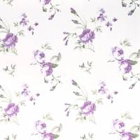 Clarence Fabric - Lavender
