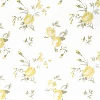Clarence Fabric - Lemon