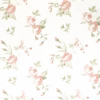 Clarence Fabric - Rose