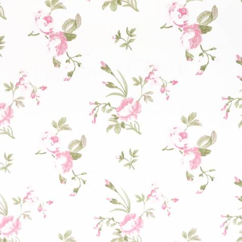 Ashley Wilde Hampton Court Fabrics Clarence Fabric - Summer - CLARENCESUMMER