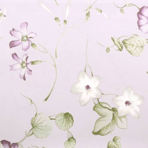 Ashley Wilde Hampton Court Fabrics Henley Fabric - Lavender - HENLEYLAVENDER