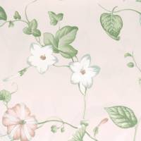Henley Fabric - Rose