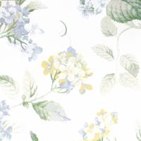 High Grove Fabric - Forget Me Not