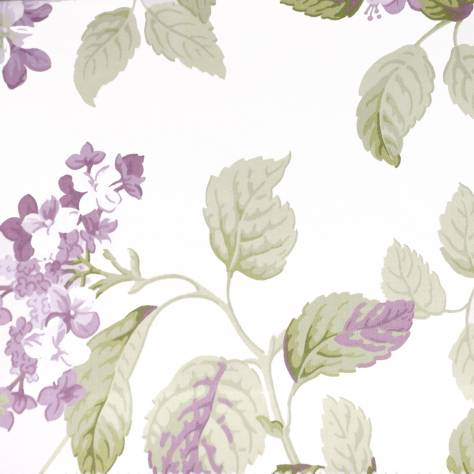 Ashley Wilde Hampton Court Fabrics High Grove Fabric - Lavender - HIGHGROVELAVENDER - Image 1