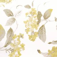 High Grove Fabric - Lemon