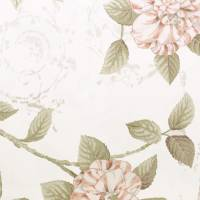 Osbourne Fabric - Rose