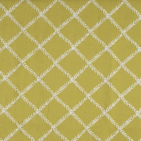 Ashley Wilde Linus Fabrics Dinah Fabric - Zest - DINAHZEST