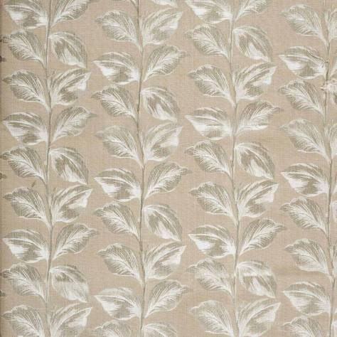 Ashley Wilde Linus Fabrics Mabel Fabric - Linen - MABELLINEN - Image 1