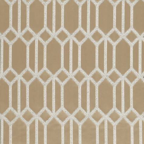 Ashley Wilde Ellery Fabrics Gulf Fabric - Taupe - GULFTAUPE