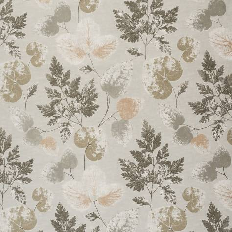 Ashley Wilde Ellery Fabrics Olea Fabric - Smoke - OLEASMOKE