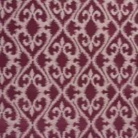 Faelyn Fabric - Berry