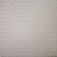 Lacee Fabric - Silver