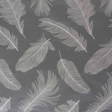 Ashley Wilde Denali Fabrics Quill Fabric - Slate - QUILLSLATE