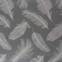 Quill Fabric - Slate