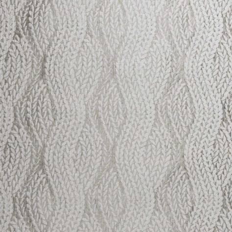 Ashley Wilde Denali Fabrics Willen Fabric - Silver - WILLENSILVER