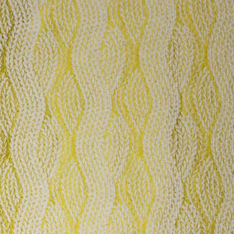 Ashley Wilde Denali Fabrics Willen Fabric - Zest - WILLENZEST