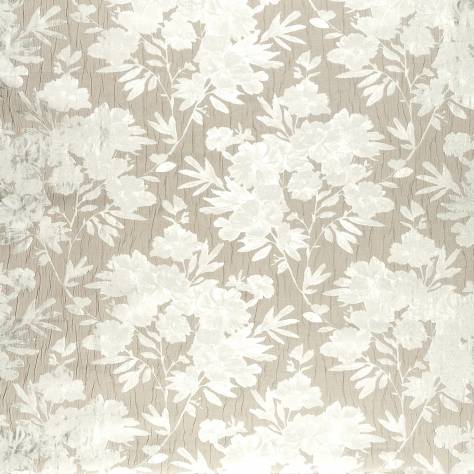 Ashley Wilde Elstow Fabrics Pernilla Fabric - Linen - PERNILLA/Linen