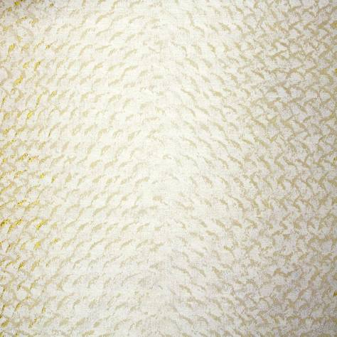Ashley Wilde Elstow Fabrics Willot Fabric - Gold - WILLOT/Gold