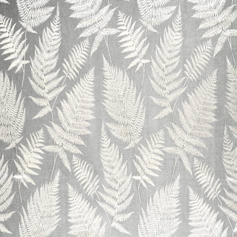 Ashley Wilde Harris Fabrics Affinis Fabric - Silver - AFFINIS/Silver