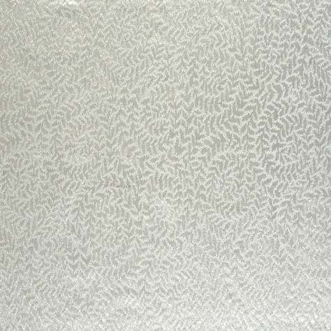 Ashley Wilde Harris Fabrics Sinuate Fabric - Silver - SINUATE/Silver