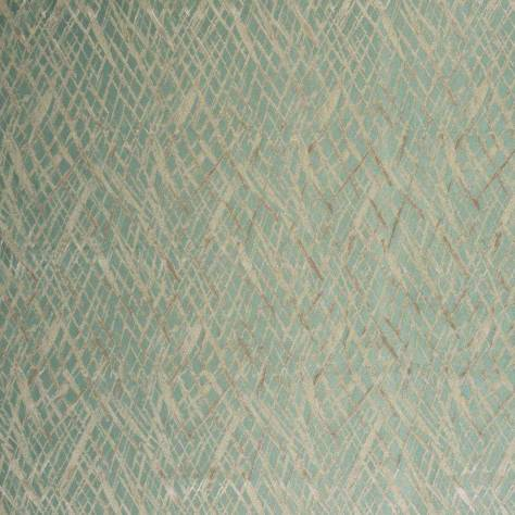 Ashley Wilde Harris Fabrics Vittata Fabric - Seafoam - VITTATASEAFOAM