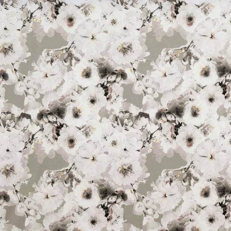Ashley Wilde Rossetti Fabric Shelley Fabric - Dove - SHELLEYDOVE