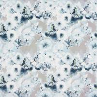 Shelley Fabric - Navy
