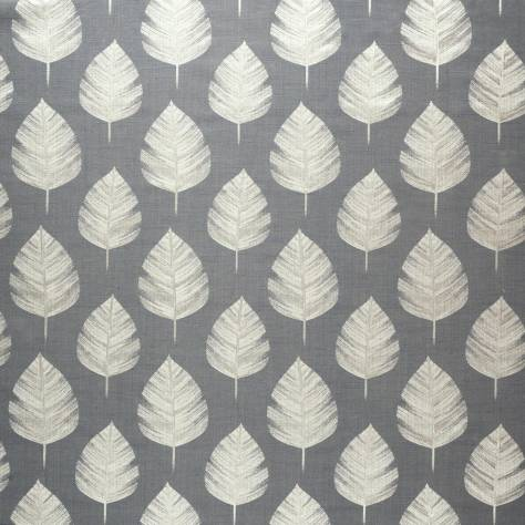 Ashley Wilde Fawsley Fabrics Bowood Fabric - Flint - BOWOODFLINT - Image 1