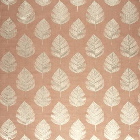 Ashley Wilde Fawsley Fabrics Bowood Fabric - Blush - BOWOOODBLUSH