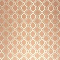 Knoll Fabric - Blush